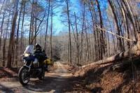 Old Spanish Trail. USA de costa a costa. La Historia de los vencedores.