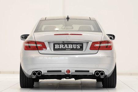 Brabus Mercedes-Benz Clase E Coupe