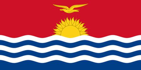 18 Kiribati