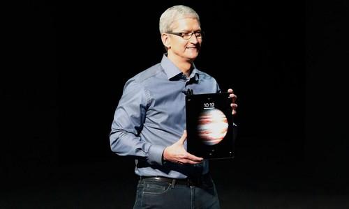 iPhone 6s/Plus, iPad Pro, Apple TV, Forza 6 y más. Los fines de semana son para leer y ver tecnología