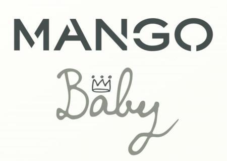Mango Baby, la nueva línea para bebés llegará en 2015