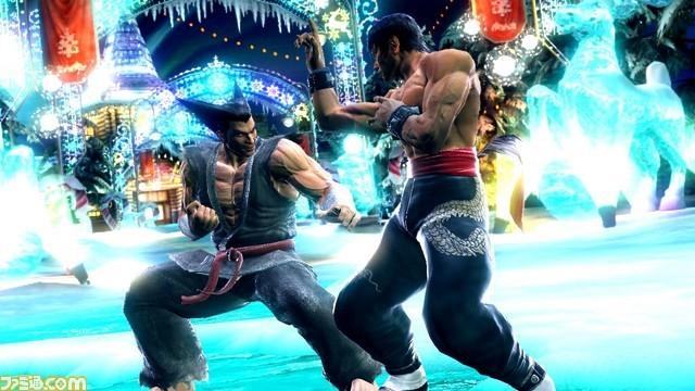 Foto de 170111 - Tekken Tag Tournament 2 (15/45)