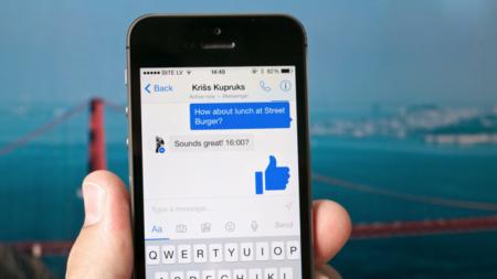 Cómo evitar que otros sepan cuándo lees los mensajes de Facebook Messenger
