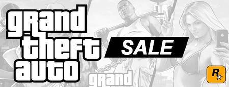 GTA está de oferta en PSN