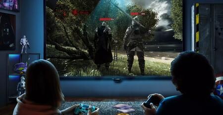 BenQ lanza el TK700STi, su nuevo proyector 4K HDR para juegos con 3.000 lúmenes y tiempo de respuesta de 16 ms