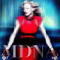 Madonna ya se ha armado para su gira... Literalmente