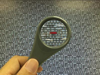 Contraseñas guardadas en un bloc de notas en tu ordenador, un riesgo para la seguridad