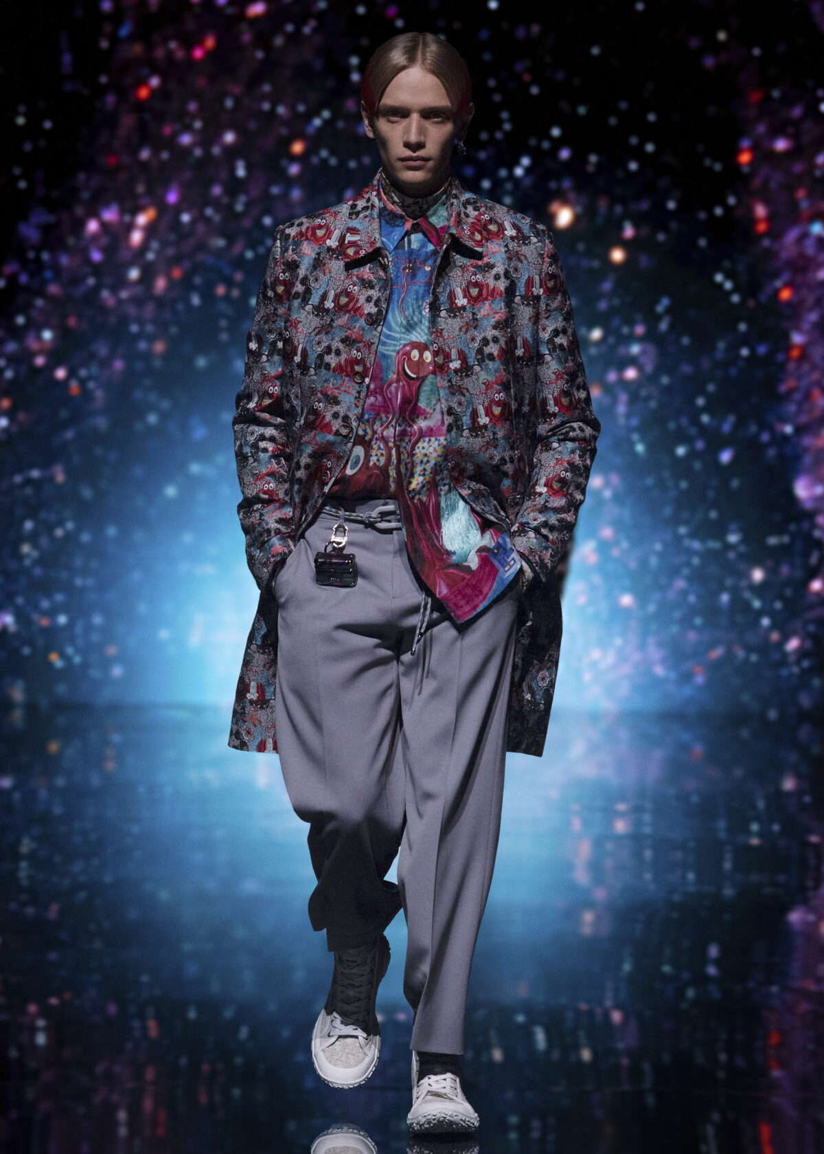 Foto de Dior Men Otoño 2021-2022 (23/45)