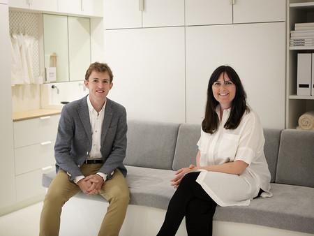 Lo próximo de Ikea son los muebles robóticos de Ori, y un ingeniero español está detrás de esta start-up tecnológica