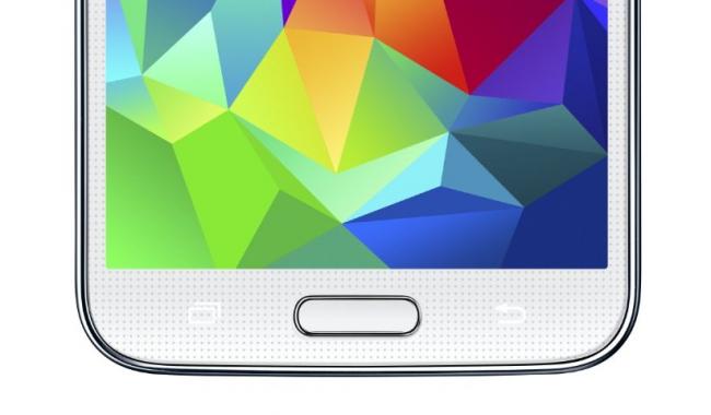Paypal permitirá el pago con tu huella en el Galaxy S5
