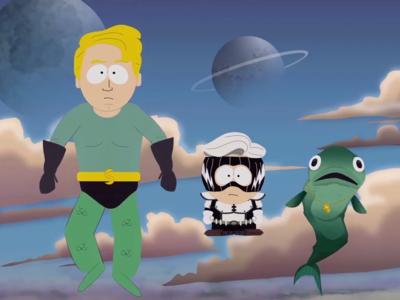 South Park: Retaguardia en peligro ya es GOLD y lo celebra con un tráiler políticamente incorrecto