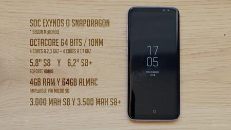 Samsung Galaxy S8 S8 19