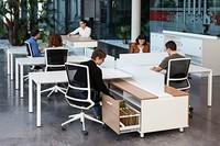 Spine, un punto de partida perfecto para amueblar una oficina