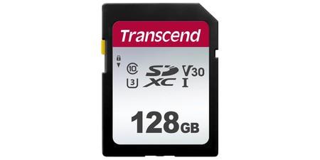 Transcend Sdc300s