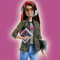 """Barbie quiere enseñar programación a las niñas: """"es un faro para empoderarlas"""""""
