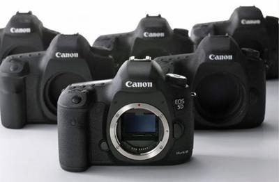 Canon podría tener preparada la EOS 5D Mark IV para el CP+ del próximo febrero