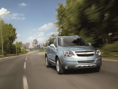 Chevrolet registra récord global de ventas