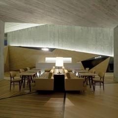 Foto 5 de 12 de la galería ulus-savoy-clubhouse en Trendencias Lifestyle