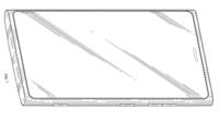 El aspecto del Nokia Phi en patentes de diseño