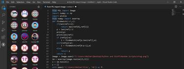 El desarrollador que añadió historias a VSCode para enseñar a programar ha vendido el plugin porque se le llenó de... porno