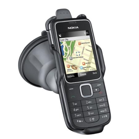Nokia 2710 Navigation, en busca de la navegación GPS asequible
