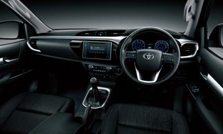 Toyota Hilux Motorpasion 11