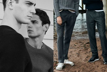 Massimo Dutti North Winds Collection Trendencias Hombre 8