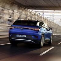 El Volkswagen ID.4 más barato ya está a la venta y es 4.790 euros más caro que el ID.3: así son todos los precios del SUV eléctrico