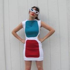 Foto 2 de 5 de la galería un-vestido-con-forma-de-gafas-3d en Trendencias Lifestyle