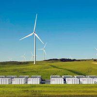 Las baterías de Tesla regalan electricidad por ser demasiado rápidas