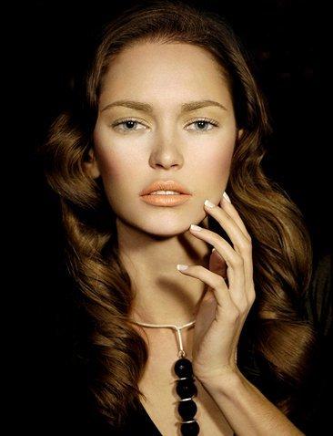 Make up Rebeca Lombardo