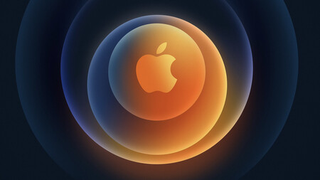 ¿Qué se esconde tras el logo y la invitación a la Keynote de los iPhone 12?