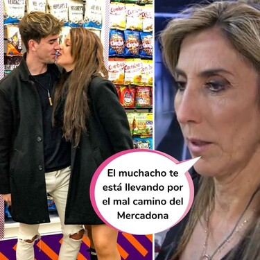 """Zayra Gutiérrez entra en directo en 'Sálvame' y se enzarza con Paz Padilla por los testimonios contra su novio: """"Mi obligación es decirte que abras los ojos"""""""