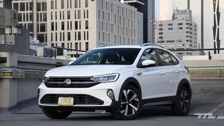 Volkswagen Nivus, a prueba: un T-Cross superdotado que convence por diseño, tecnología y motor (+ video)