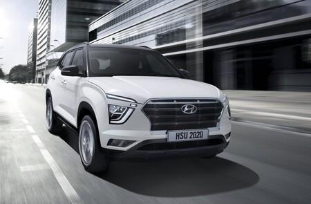 El Hyundai Creta 2022 refuerza su equipo de seguridad para México