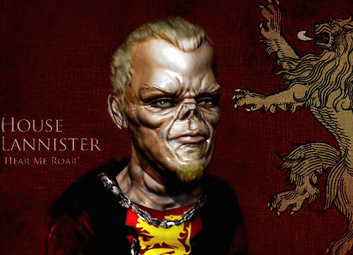 Todos los trucos que usan los guionistas y el propio George R.R. Martin para que nos caiga bien Tyrion Lannister