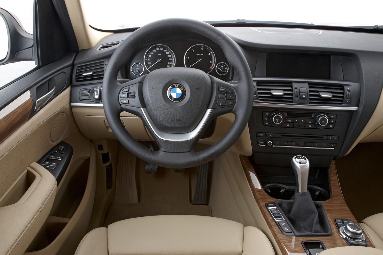 Foto de BMW X3 2011 (117/128)