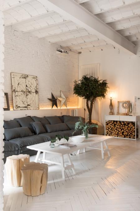 Casa Boho en Barcelona