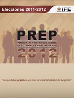 Elección 2012: una aplicación que el IFE lanza para mostrar los resultados preliminares el 1 de julio