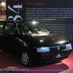 Foto 2 de 50 de la galería coches-del-ano-en-europa-1984-1993 en Motorpasión