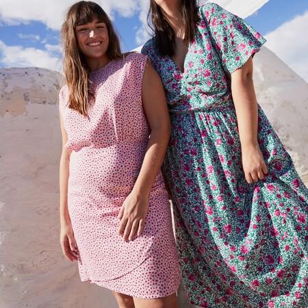 Las últimas rebajas de Kiabi nos dejan con siete prendas perfectas para alargar el verano con mucho estilo (y poco presupuesto)