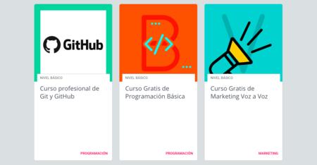Cursos gratis en Colombia