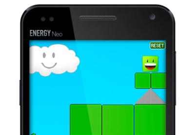 Crazy Block, un juego de puzzles hecho en España por una niña de catorce años