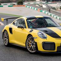 El Porsche 911 GT2 RS bate el récord del circuito alemán de Sachsenring, en vídeo