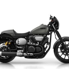 Foto 13 de 33 de la galería yamaha-xv950-racer en Motorpasion Moto