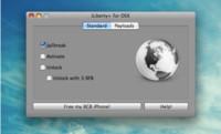 """iLibertyX: Un nuevo """"todo en uno"""" para activar, liberar y hacer jailbreak a los iPhone/iPod touch"""
