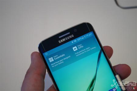 Dos tamaños para el Galaxy S7: 5.2 y 5.5 pulgadas según ET News