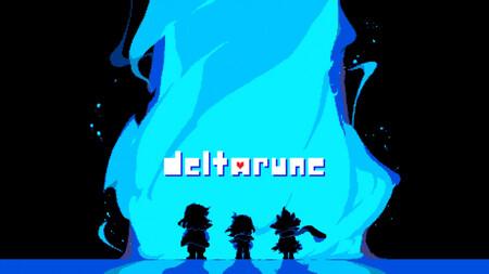 A Deltarune, sucesor de Undertale, le basta con liberar un solo capítulo gratis para reunir en Steam a tantos jugadores como GTA