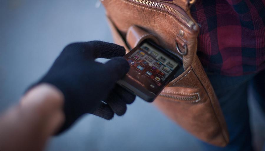 Localiza y recupera tu móvil robado: así puedes hacerlo paso a paso