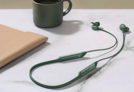 Huawei FreeLace Pro: los nuevos auriculares inalámbricos de Huawei con cancelación de ruido activa y 24 horas de autonomía